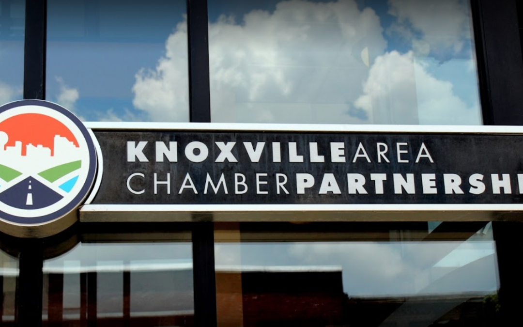Knox Chamber Partnership