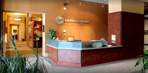 Knoxville Chamber IT Support